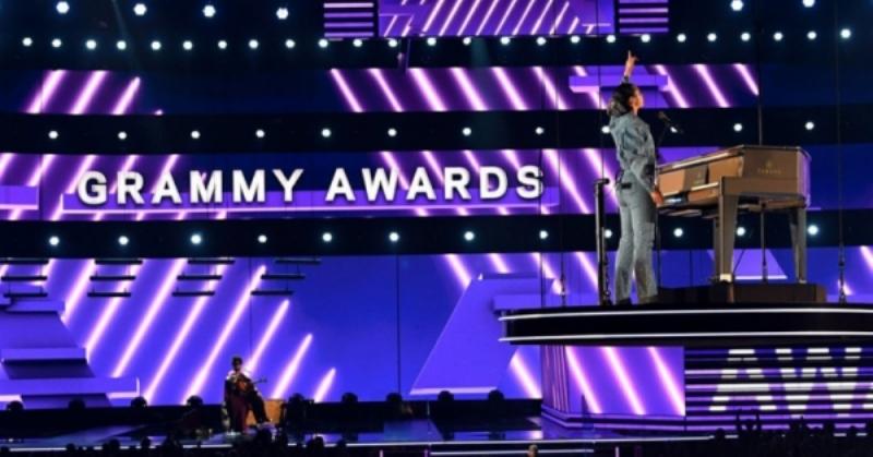 Ajang Penghargaan Bergengsi untuk Film dan Musik Sepanjang 2020 : Burkelandya Celebrity