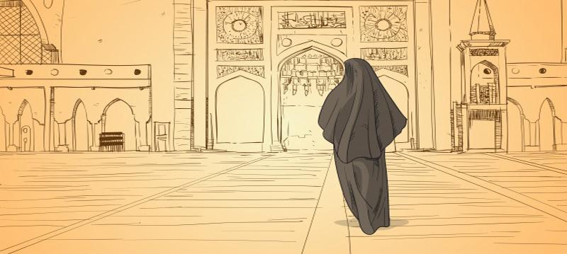 https: img.okezone.com content 2020 12 24 614 2333493 mengenal-shahabiyah-ummu-waraqah-imam-sholat-pertama-para-muslimah-luyh6WgOzF.jpg