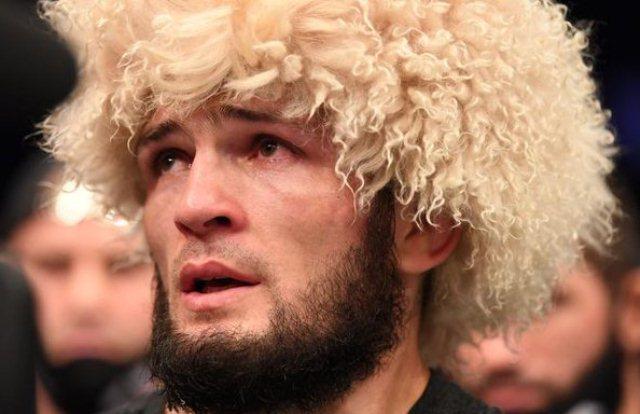 Khabib vs George St-Pierre Bakal Jadi Duel Terhebat dalam Sejarah UFC : Burkelandya Olagraga
