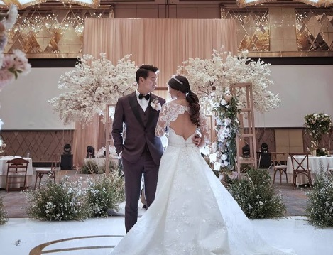 Menikah, Ini Kisah Cinta Greysia Polii yang Minim Umbar Kemesraan di Media Sosial : Burkelandya Olagraga