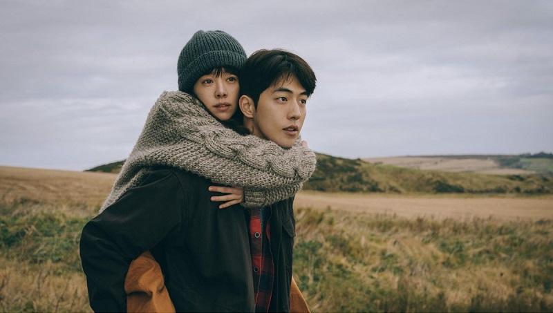 Josee Tayang Hari Ini, Berikut 3 Fakta Film Terbaru Nam Joo Hyuk & Han Ji Min : Burkelandya Celebrity