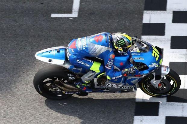 Joan Mir Yakin Motor Suzuki Bakal Lebih Baik di MotoGP 2021 : Burkelandya Olagraga