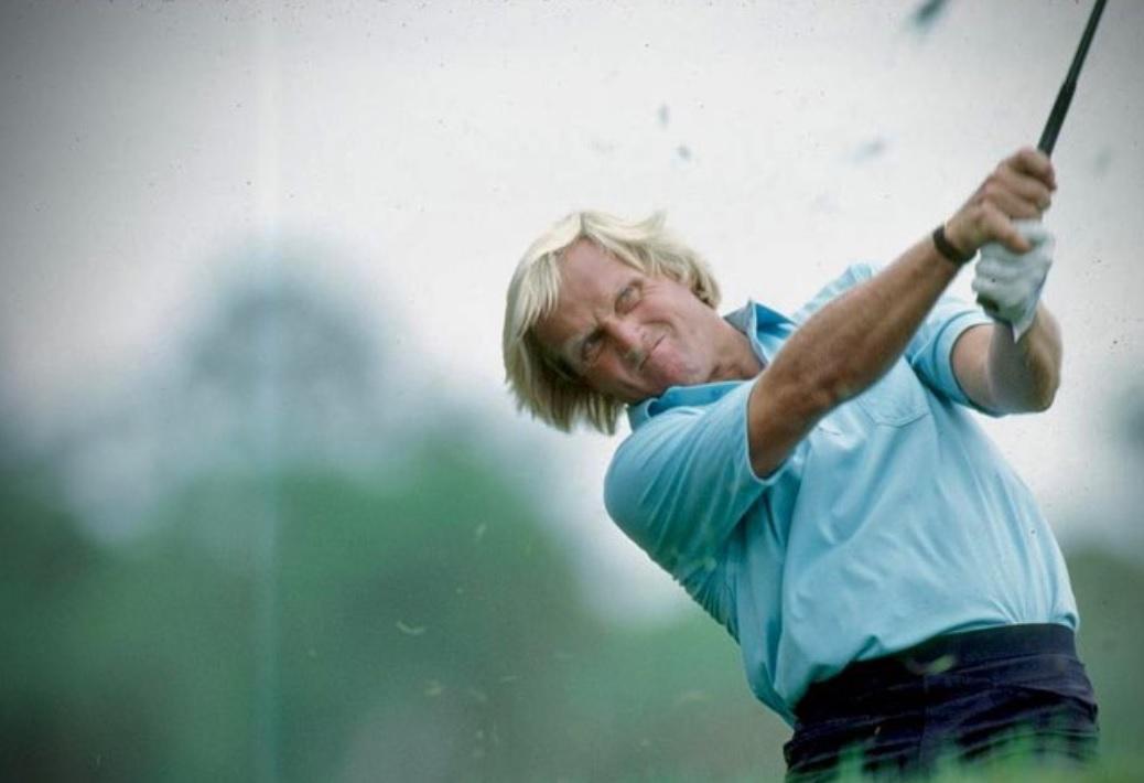 Legenda Golf Australia Ini Dilarikan ke Rumah Sakit karena Covid-19 : Burkelandya Olagraga
