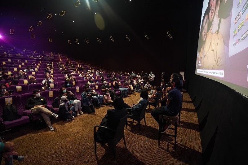 Permalink to Kembali ke Bioskop dengan Nyaman dan Aman Menyaksikan Generasi 90-an: Melankolia : Burkelandya Gaya Hidup