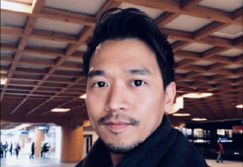 4 Potret Michael Yukinobu de Fretes, Pria Inisial MYD di Video Syur Gisel : Burkelandya Gaya Hidup