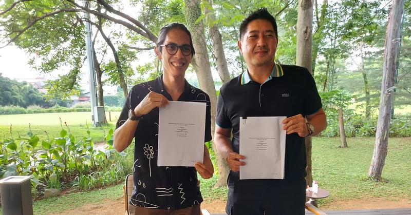 Tayang 2021, Keluarga Cemara 2 Siap Bangkitkan Industri Perfilman Indonesia : Burkelandya Celebrity