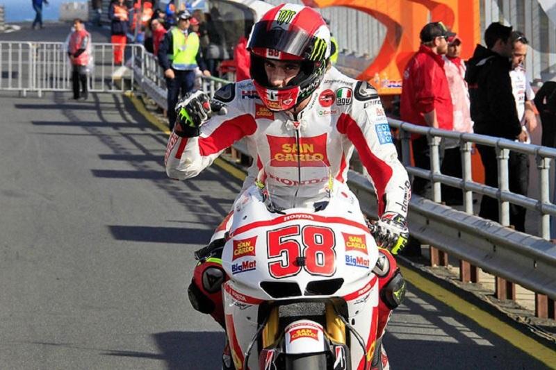 7 Nomor yang Dipensiunkan dari Ajang MotoGP, Ada Angka Keramat Marco Simoncelli : Burkelandya Olagraga