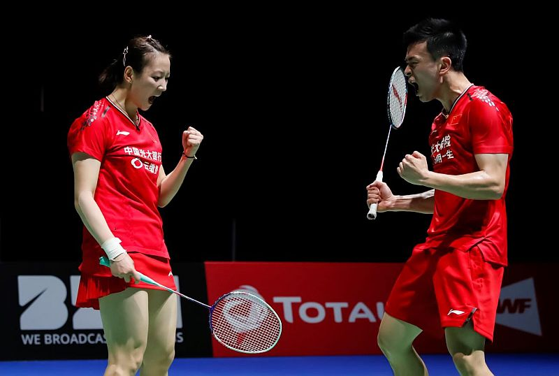 Gara-Gara Covid-19, China Cabut dari Tiga Turnamen BWF di Thailand : Burkelandya Olagraga