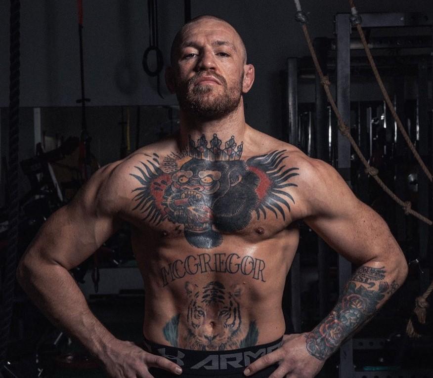 Kavanagh Heran Duel McGregor vs Poirier Tak Perebutkan Sabuk Kelas Ringan UFC : Burkelandya Olagraga