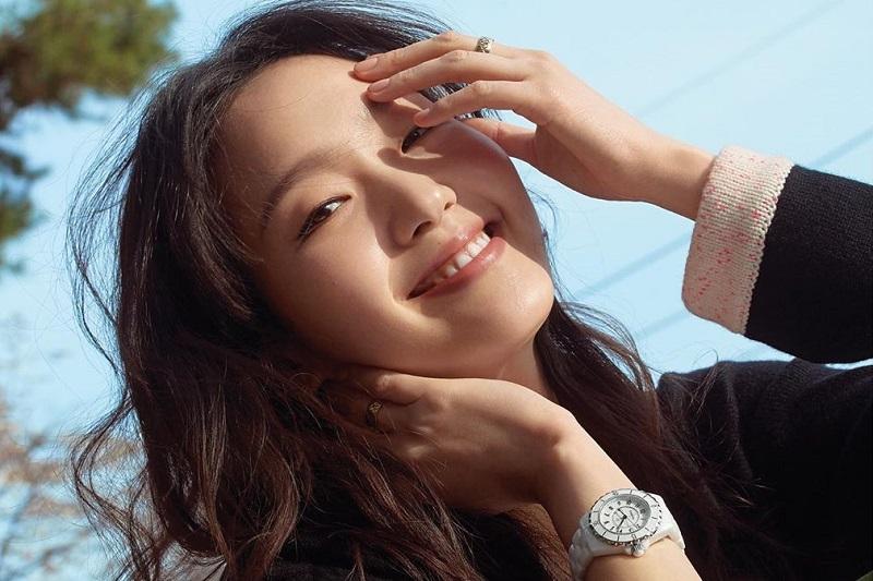 Tahun Depan, Kim Go Eun Comeback Lewat Drama Yumi's Cells : Burkelandya Celebrity