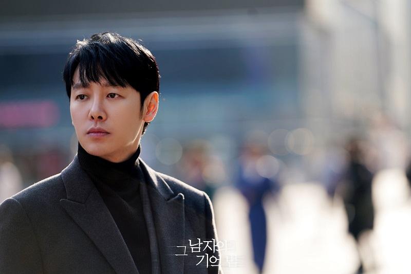 Permalink to Yoon Kye Sang Mundur, Kim Dong Wook Digaet Bintangi You Are My Spring : Burkelandya Celebrity