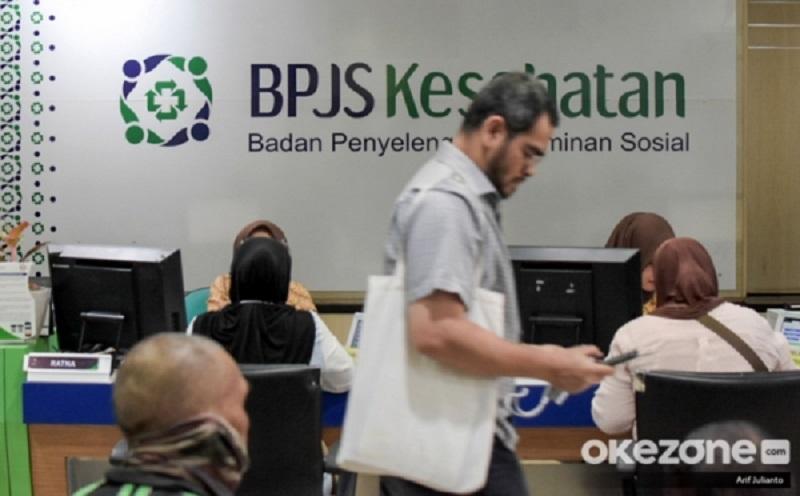 Tarif Baru Iuran BPJS Kesehatan, Cek di Sini : Okezone Economy
