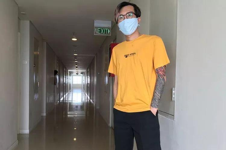 Oknum Penjual Surat Tes PCR Palsu Dilaporkan ke Polisi, dr Tirta: Percuma Saja Sembunyi! : Burkelandya News