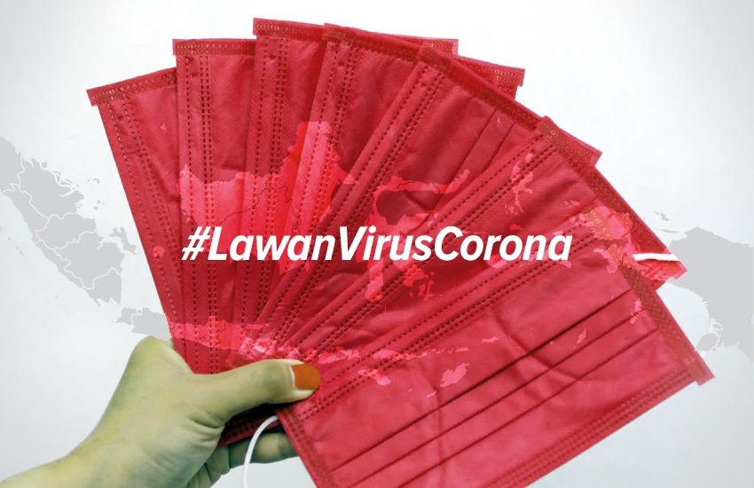 Update Corona di Penghujung 2020: Positif 743.198 Orang, 611.097 Sembuh & 22.138 Meninggal : Burkelandya News
