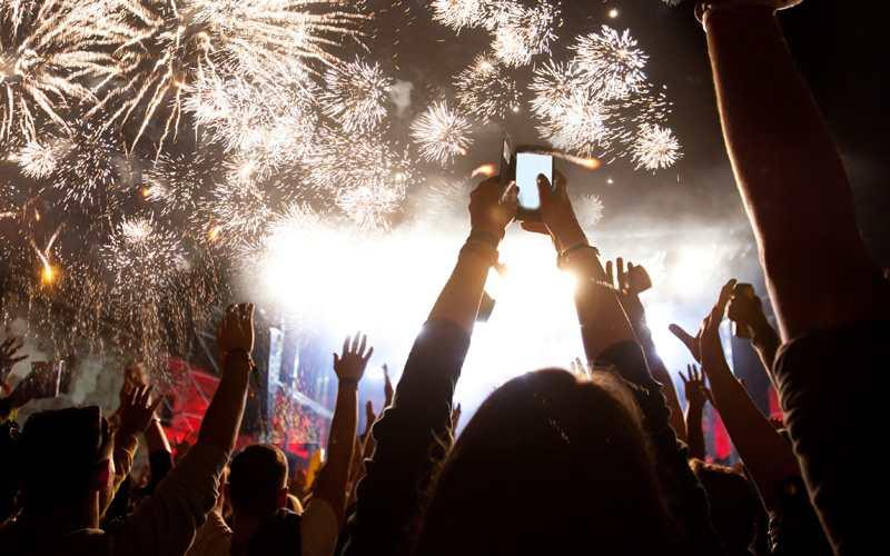 Polisi Tegas Larang Kegiatan Perayaan Tahun Baru di Puncak Bogor : Burkelandya News