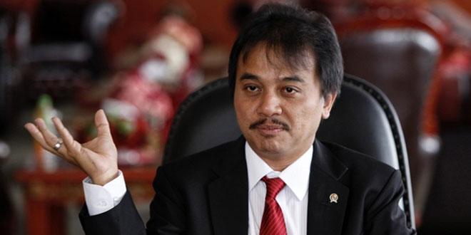 Roy Suryo Sejak Awal Sudah Menduga Pembuat Parodi Indonesia Raya Adalah WNI : Burkelandya News