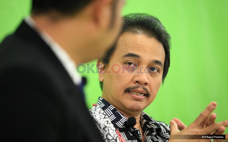 Pelaku Parodi Indonesia Raya WNI, Roy Suryo: Kejanggalan Ada di Detik 50 : Burkelandya News