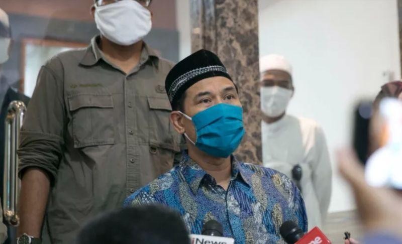 Permalink to Munarman Dkk Deklarasikan Front Persatuan Islam, Ini Alasannya : Burkelandya News
