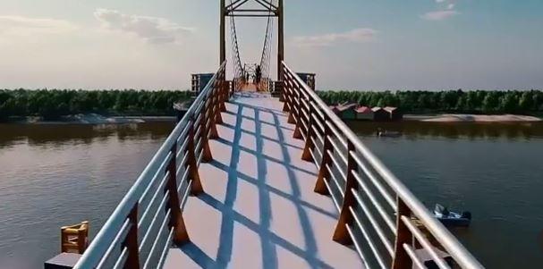 https: img.okezone.com content 2021 01 05 406 2338933 jembatan-roller-coaster-senilai-rp40-miliar-di-banjarmasin-diresmikan-jadi-ekowisata-PmGtSji096.JPG