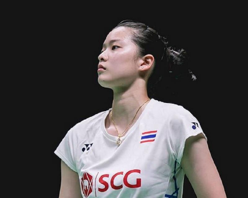 Thailand Open 2021, Puttita Supajirakul Sudah Siap Secara ...