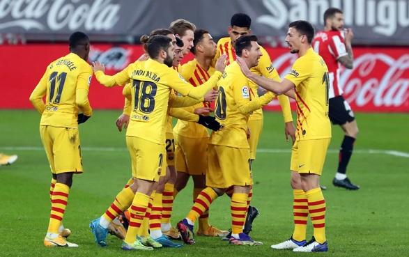 https: img.okezone.com content 2021 01 07 46 2340314 kalahkan-bilbao-barcelona-melesat-ke-posisi-tiga-besar-klasemen-liga-spanyol-2020-2021-BWN2aUvVdl.jpg