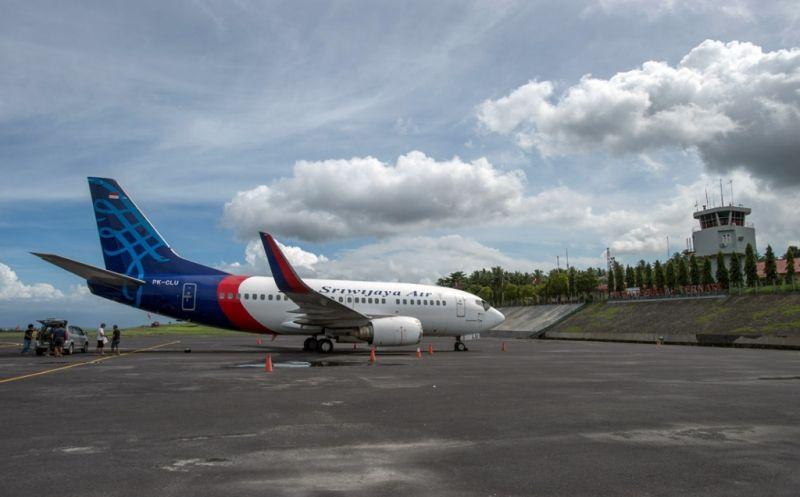 Sriwijaya Air Jatuh, Ini Deretan Tragedi Pesawat Paling ...