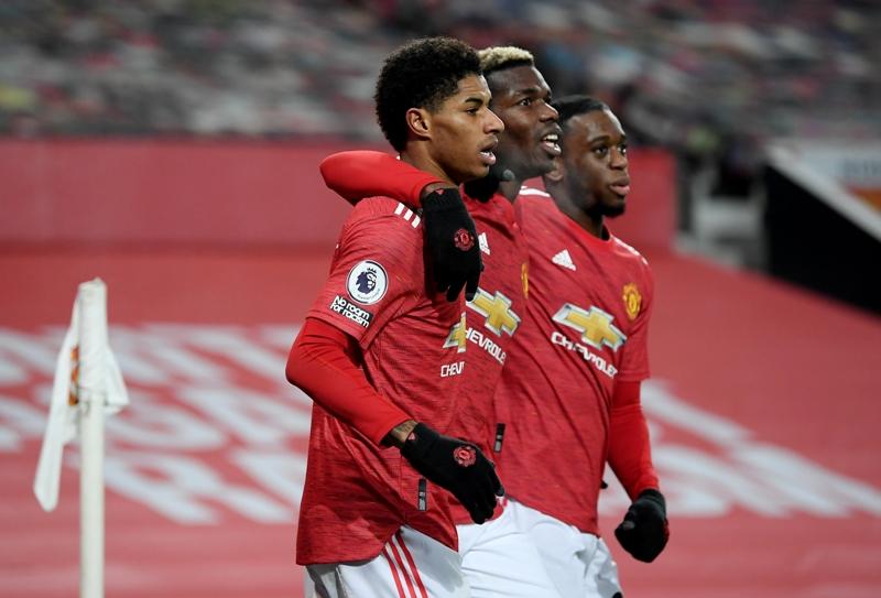 Man United Siap Manfaatkan Kesempatan untuk Puncaki ...