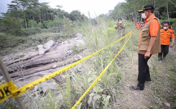 Usai Meletus Kondisi Gunung Semeru Sudah Normal Kembali Okezone News