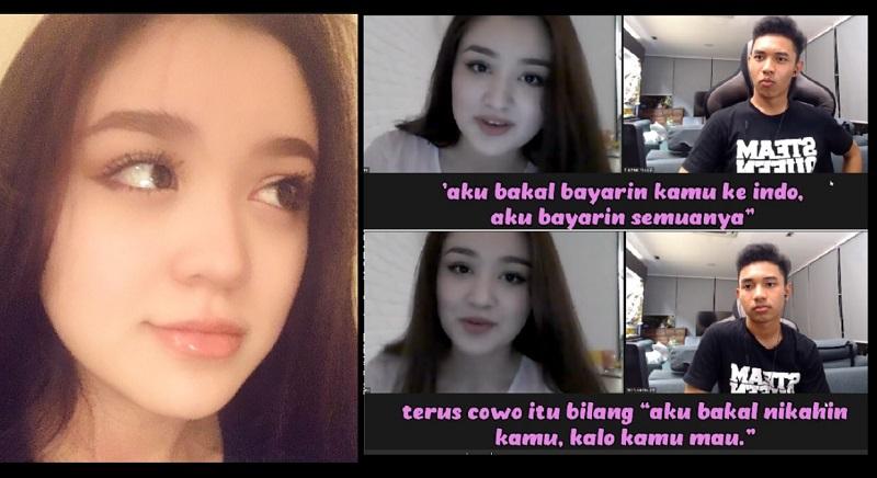 https: img.okezone.com content 2021 01 16 612 2345637 dayana-bilang-ada-cowok-indonesia-siap-menikahinya-fiki-naki-tak-tinggal-diam-CvxAcct8I1.jpg