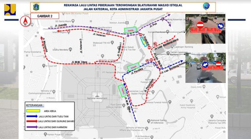 https: img.okezone.com content 2021 01 18 338 2346477 ada-proyek-terowongan-di-depan-masjid-istiqlal-begini-pengalihan-arus-lalu-lintas-guCufpYfRx.jpg