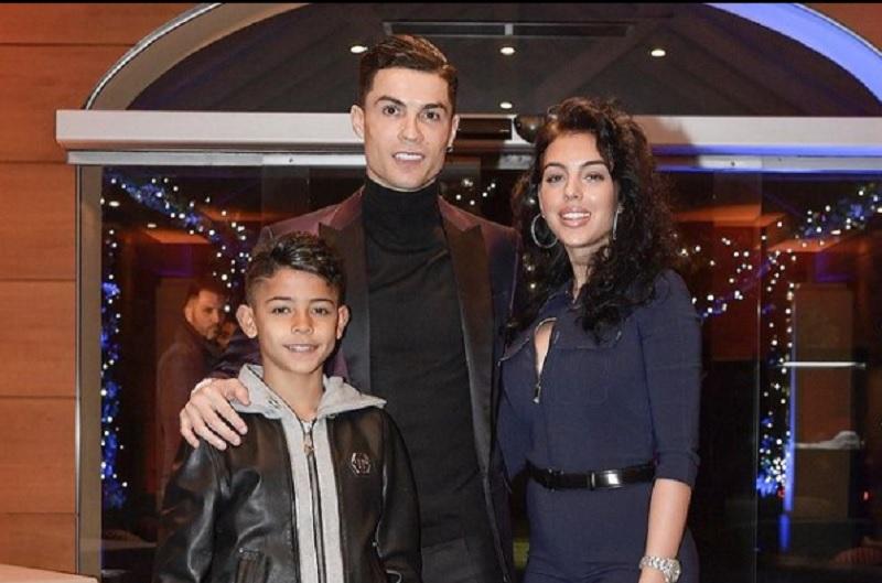 Georgina Rodriguez Tak Akur dengan Ibu Cristiano Ronaldo? : Okezone Bola