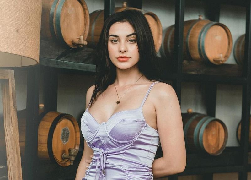 https: img.okezone.com content 2021 01 25 194 2350280 foto-nora-alexandra-berbalut-dress-dicibir-netizen-dianggap-pamer-belahan-dada-XxLr8dAx1E.jpg