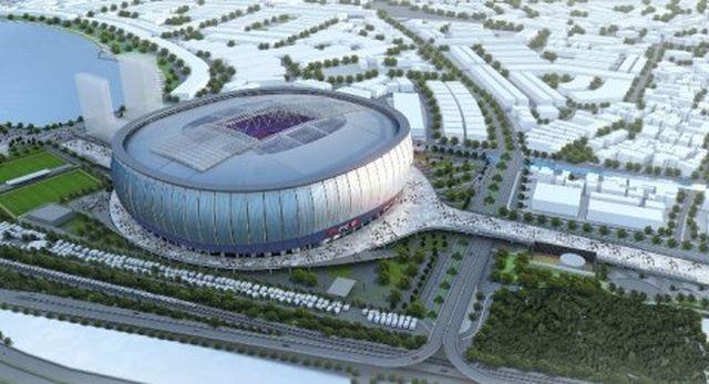 https: img.okezone.com content 2021 01 25 49 2350567 perbandingan-jakarta-international-stadium-dan-stadion-bandung-lautan-api-AxVcalsltd.jpg