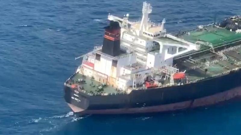 https: img.okezone.com content 2021 01 27 337 2351407 pemerintah-selidiki-dugaan-transfer-minyak-ilegal-oleh-kapal-tanker-iran-QoRbQoUirf.jpg