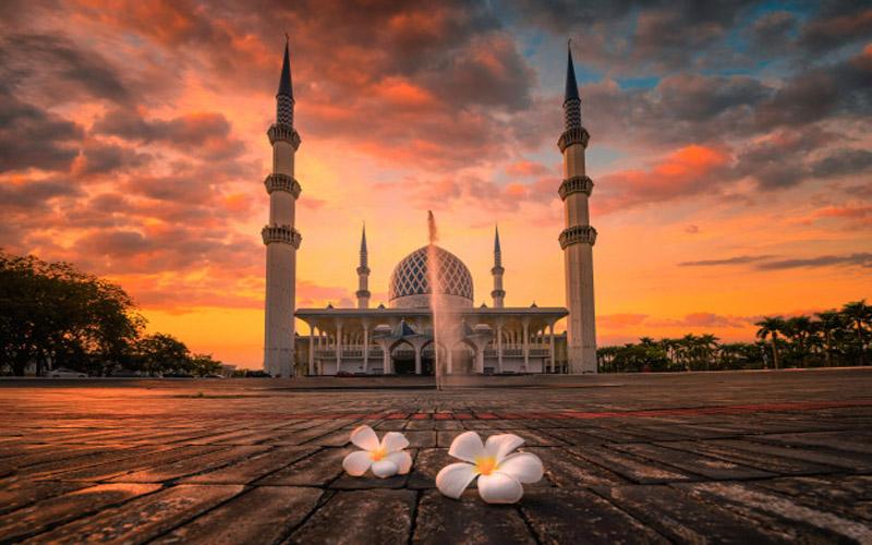 Jadwal Sholat Hari Ini, Jumat 29 01 2021 : Okezone Muslim