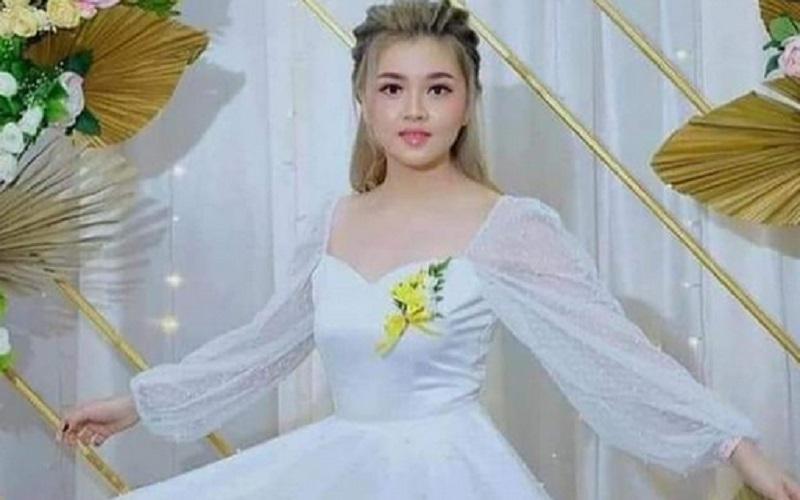 https: img.okezone.com content 2021 01 29 194 2352890 cantiknya-angel-sepang-si-pelakor-manado-pakai-gaun-pengantin-PrR8mPOkxn.jpg