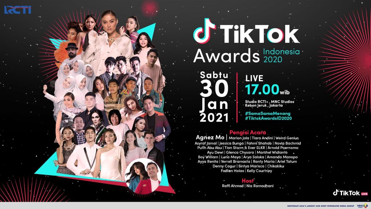 https: img.okezone.com content 2021 01 30 598 2353480 berikut-sederet-artis-yang-tampil-di-tiktok-awards-indonesia-2020-malam-ini-O4QjYHLjO8.jpg