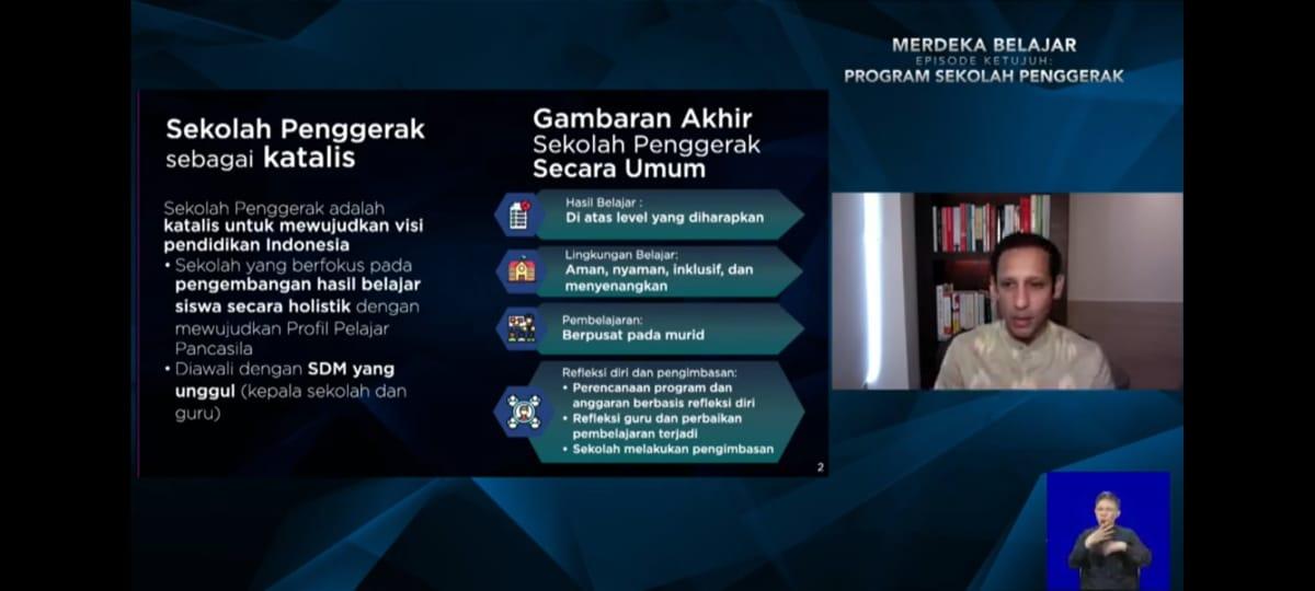 https: img.okezone.com content 2021 02 04 1 2356285 wujudkan-visi-pendidikan-indonesia-kemendikbud-luncurkan-program-sekolah-penggerak-e8wl14uPeu.jpeg
