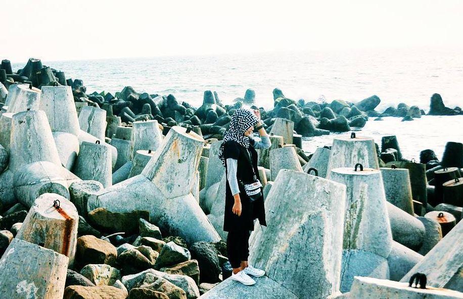 Pantai Glagah Kulonprogo Diproyeksikan Jadi Wisata Bertaraf Internasional Okezone Travel