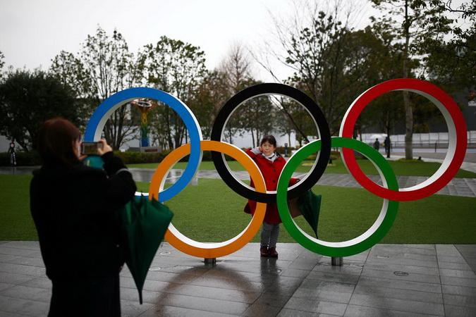 Olimpiade Tokyo 2020 Bisa Digelar Sesuai Jadwal : Okezone ...