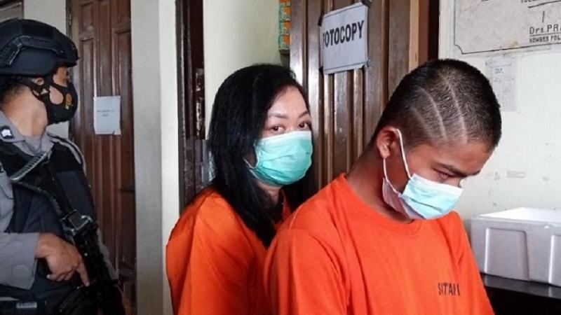Oknum ASN Terlbat Penipuan Recruitmen CPNS di Tulungagung