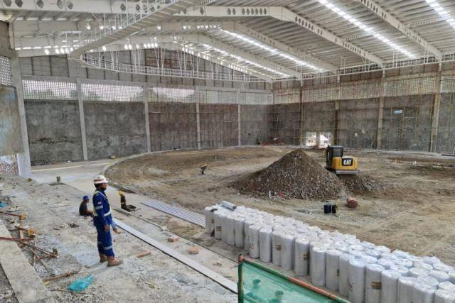 https: img.okezone.com content 2021 02 08 43 2358819 bertaraf-internasional-pembangunan-venue-sepatu-roda-pon-papua-capai-70-persen-iRMzke7gOR.jpg