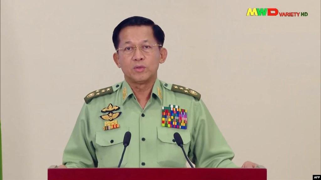 https: img.okezone.com content 2021 02 09 18 2358911 kudeta-myanmar-pemimpin-militer-janji-akan-gelar-pemilu-ulang-yang-demokratis-9eaGNrAjyX.jpg