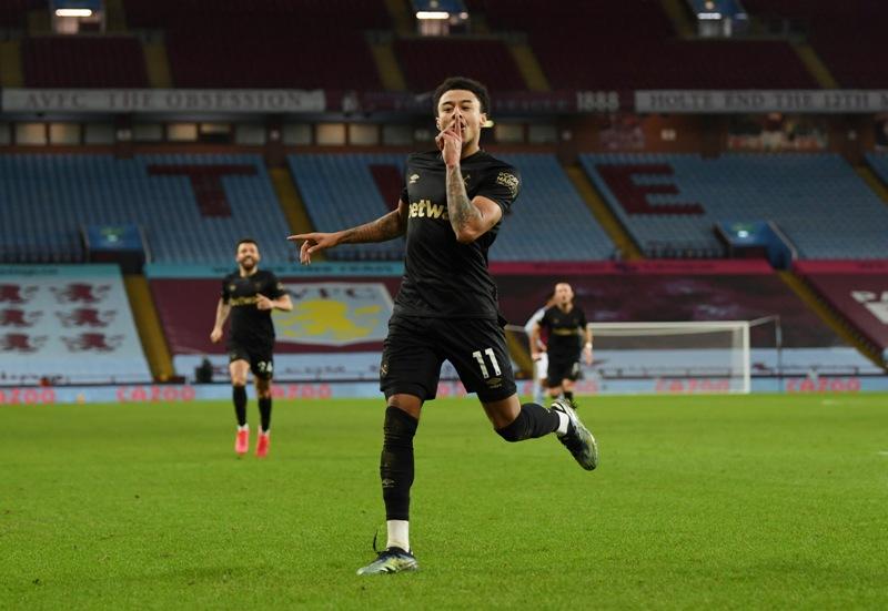 Man United Vs West Ham Solskjaer Puji Penampilan Lingard Bersama The Hammers Okezone Bola