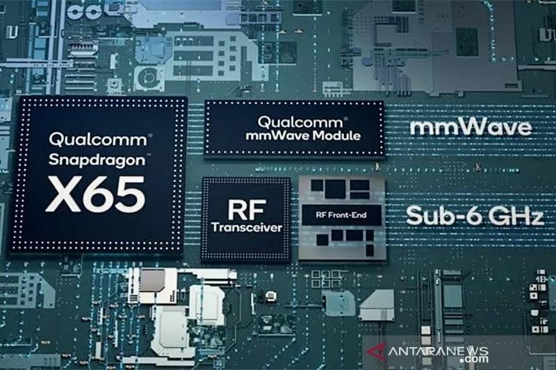 https: img.okezone.com content 2021 02 10 16 2359701 qualcomm-umumkan-modem-5g-10-gigabit-snapdragon-x65-dcWxb9zaYH.jpg