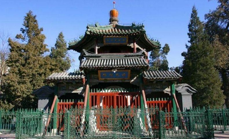Masjid Niujie Bukti Kehadiran Islam di China : Okezone Muslim