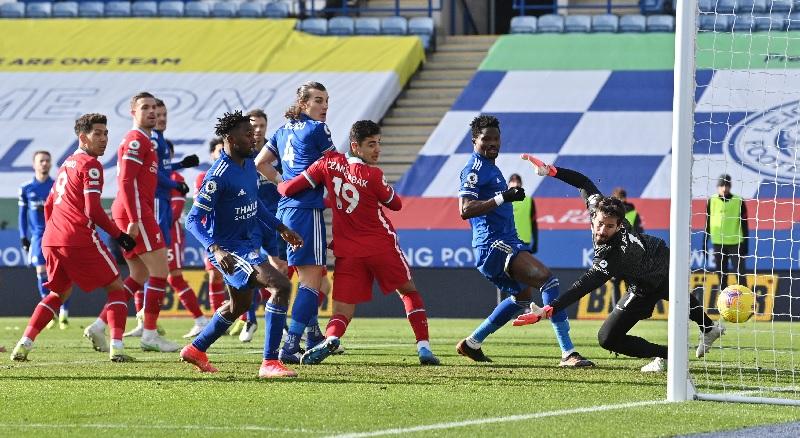 Leicester Hajar Liverpool 3 1 Brendan Rodgers Itu Sungguh Luar Biasa Okezone Bola