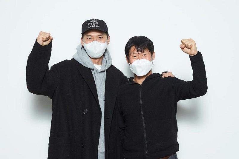 https: img.okezone.com content 2021 02 15 206 2362613 hyun-bin-dan-yoo-jae-jalani-pembacaan-skenario-confidential-assignment-2-EjL6srRCFy.jpg