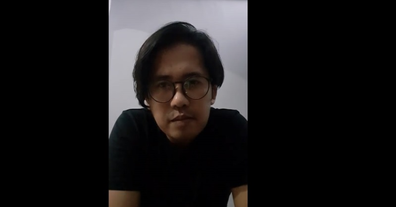 Lewat Video, Ayus Sabyan Memohon Maaf Atas Khilafn