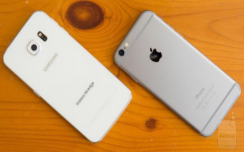 Pertama Kali Sejak 2016, Apple Berhasil Salip Samsung untuk Penjualan Ponsel